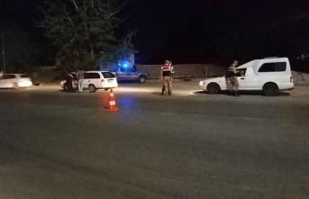 Kahramanmaraş'ta Aranan 21 Kişi Yakalandı