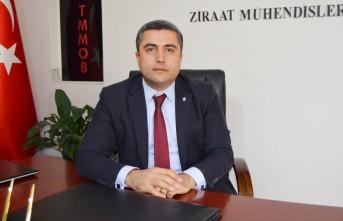 Kahramanmaraş ZMO 2019 Yılı Buğday Üretim Maliyetini Açıkladı