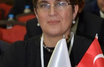 Zeynep Arıkan, Kent Konseyleri Birliği Yönetim Kurulu Üyeliğine Tekrar Seçildi
