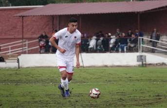 Kahramanmaraşspor'a Emre Gündoğdu Transfer Edildi