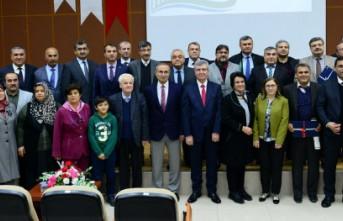 Türkiye'de Tarımsal Yüksek Öğretime Başlanmasının 174. Yılı