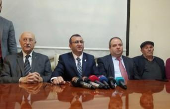 Ünal Ateş, CHP İl Başkanlığına Aday Olduğunu Açıkladı