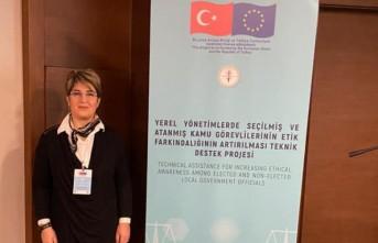 Yerel Yönetime Zeynep Arıkan'dan Büyük Destek!