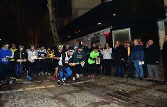 3 Gün Sürecek Türkiye Oryantiring Şampiyonası Kahramanmaraş'ta