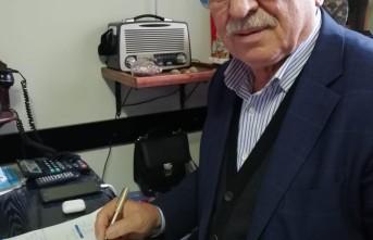 """Abdulhakim Eren'in İlk Kitabı """"Beş Ünlü Ozan"""" Yayınlandı"""