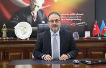 Başkan Güven'den 12 Şubat Kurtuluş Bayramı Mesajı