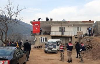İdlib'de Şehit Olan Uzman Onbaşı Ahmet Saygılı'nın Ailesine Acı Haber Verildi
