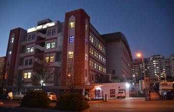 Kahramanmaraş'ta Bir Özel Lise Öğrencileri Gıda Zehirlenmesinden Hastaneye Kaldırıldı