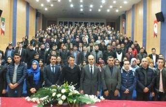 Türkoğlu Ceza İnfaz Kurumuna Yeni Atamalar Yapıldı