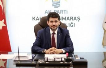 Ertelenen AK Parti Kahramanmaraş İlçe Kongrelerinin Tarihleri Belirlendi