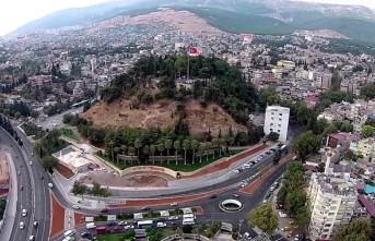 Kahramanmaraş'ta 2 Bin 738 Adet Ağır Hasarlı Yapı Tespit Edildi