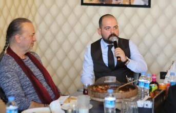Kuruluş Osman Dizisi Kahramanmaraş'ta Çekilecek