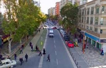 Kahramanmaraş'ta Maskesiz Dolaşmak Yasaklandı