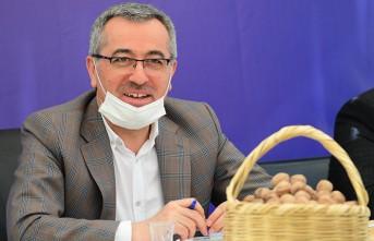 Büyükşehir'den Çağlayancerit'e 30 Milyonluk Yatırım
