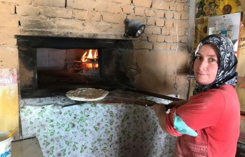 Bu Mahallede Ekmekleri Kadınlar Üretiyor