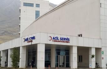 Kahramanmaraş'ta İnşaat İskelesi Çöktü, 2 İşçi Yaralandı