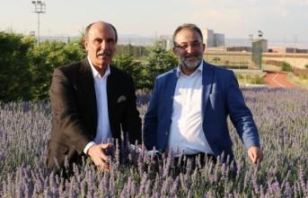 KMTSO Yönetiminden Elbistan ve Afşin'e Ziyaret