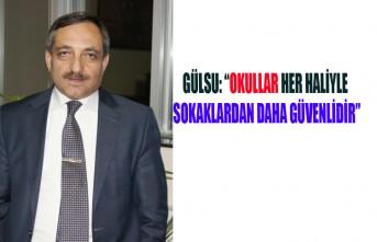 KÖKDERBİR Başkanı Gülsu: Eğitimi Eğitimciler Konuşmalı!