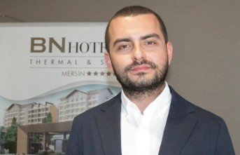 Mersin'e 350 Milyon TL'lik Termal Yatırım