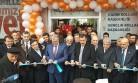 Ak Parti Dulkadiroğlu İlçe Binası Açılışı Yapıldı