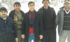 AK Parti Ekinözü İlçe Başkanı Kar Kış Demiyor