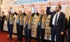 AK Parti Genel Başkan Yardımcıları da Çete Oldu