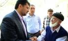 AK Parti Hem Türkiye'yi Hem de Vatandaşın Hayallerini Büyüttü