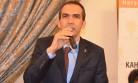 AK Parti İl Yönetimi Basına Tanıtıldı