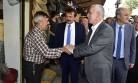 AK Parti'li Kaya; Belediye Başkanlarımızdan Ruhu İmar Edecek Çalışma Arzuluyoruz