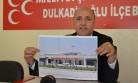 Akpınar, İktidar Milletvekillerine Havaalanını Sordu