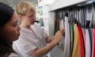 Alman Tekstil Alıcıları Kahramanmaraş'ta