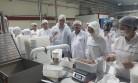 Alpedo Üretim Tesisi İle de Zirvede