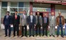 Başkan Aydın, STK Başkanları ile Bir Araya Geldi