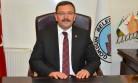 Başkan Aydın'ın Cumhuriyet Bayramı Mesajı