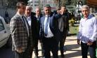 Başkan Bozdağ, Referandum Çalışmalarına Devam Ediyor