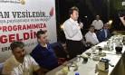 Başkan Erkoç Basın Mensuplarıyla İftar'da Biraraya Geldi