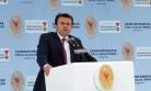 Başkan Erkoç: Tüm Halkımıza Müteşekkiriz