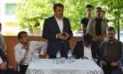 Başkan Erkoç'tan 5 Mahalleye Ziyaret