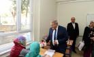 Başkan Mahçiçek;  Eğitimle Gelişen Bir Türkiye Olacağız