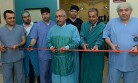 Bölgenin İlk Hibrit Ameliyathanesi KSÜ Tıp'ta Hizmete Girdi
