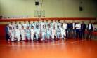 Büyükşehir Basketbol Takımı Grup Şampiyonu