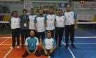 Büyükşehir Paravolley'de Şampiyon Oldu