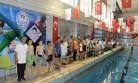 Büyükşehir'den Bölgesel Engelliler Yüzme Şampiyonası