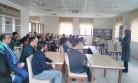 Büyükşehir'den Öğrencilere Motivasyon Semineri
