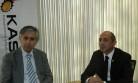 CHP'li Adaylardan KASİAD'a ve KMTSO'ya Ziyaret