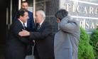 CHP'nin STK Ziyaretleri Devam Ediyor
