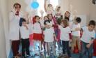 Çocuklar İçin Farkındalık Etkinliği Düzenledi