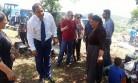 Dalkara, Bir Günde Yedi Köyü Ziyaret Etti