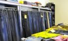 Dünya Devlerinin Jeans Kumaşına Türk Damgası