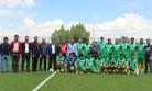 Ekinözü Cela Belediyespor 3 - Erkenez Gençlik Spor 1